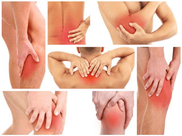 Arthritis Joint Pain: A Step-By-Step Guide
