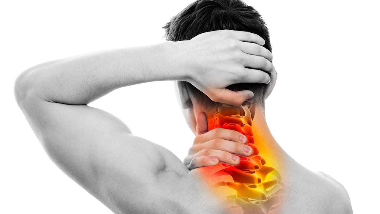How to Know About Causes of Cervical Pain