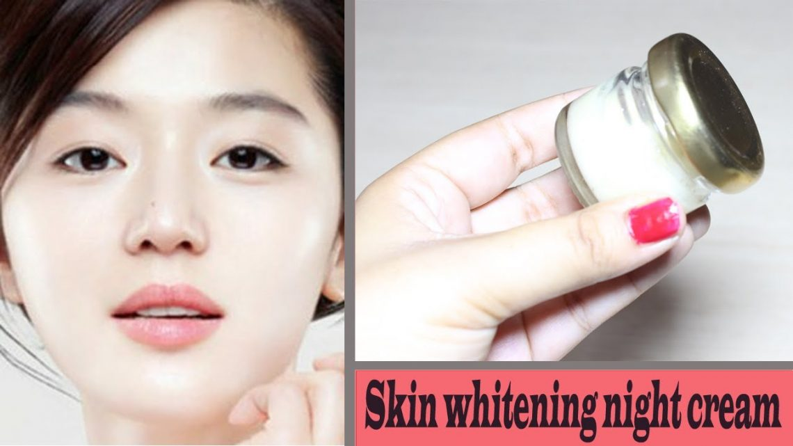 7 Effective Ways to Apply Night Creams for Best Results