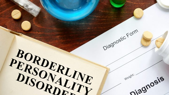 I Think I Have Borderline Personality Disorder! (Explaining BPD)