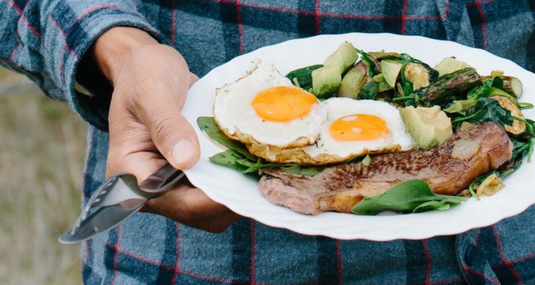 5 Muscle Building Meals for Your Keto Diet