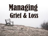 homeopathic remedy for grief and loss