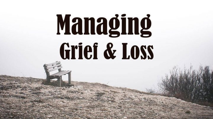 Some of the Homeopathic Remedy for Grief and Loss
