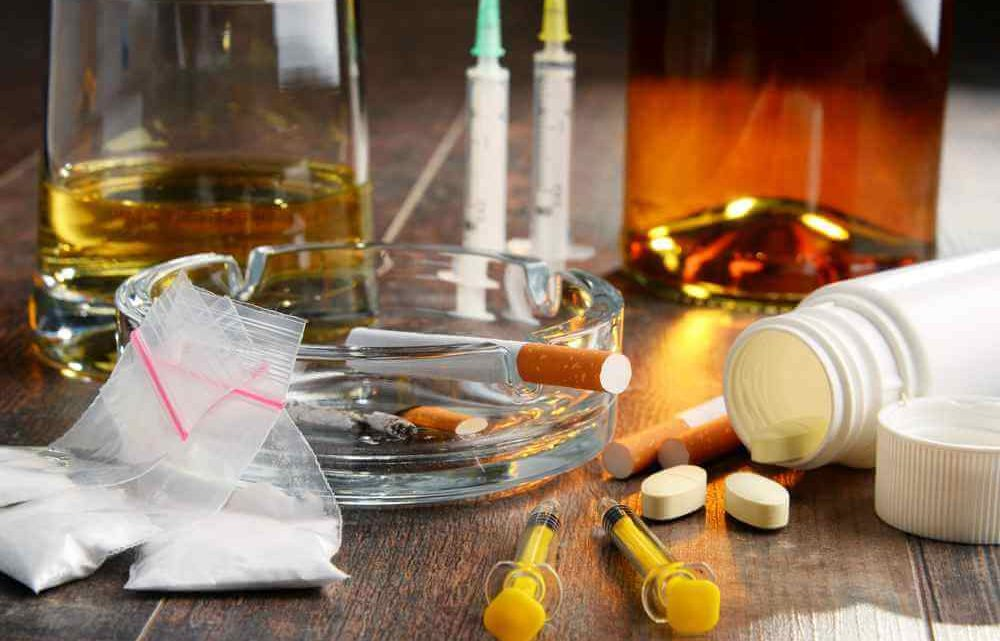 Important Words to Know About Substance Abuse